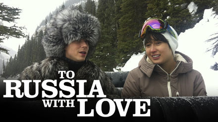 To Russia with Love